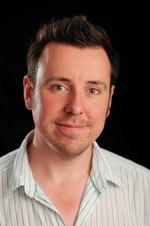 Dr Eliot Marston