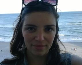 Caroline Gillett