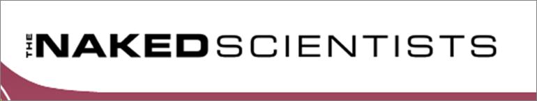 naked scientist