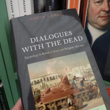 David Gange book