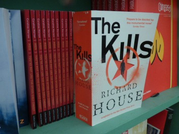 Richard House book