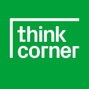 Think Corner green