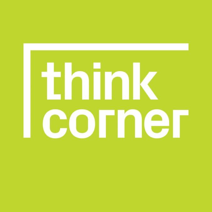 Think Corner light green