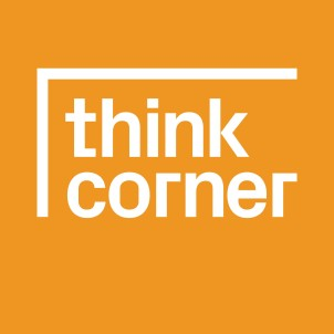 Think Corner orange