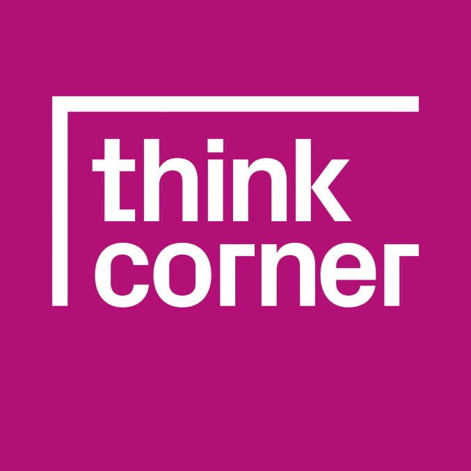 Think Corner purple