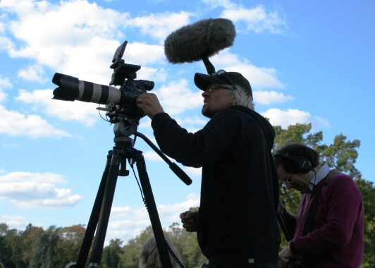 BBC Camera and Sound 2