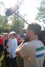 BBC Cameraman 2