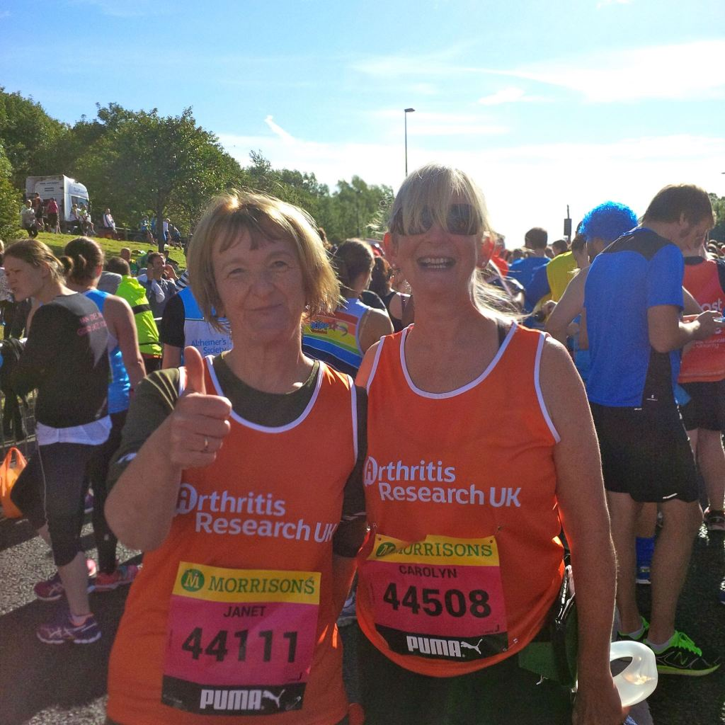 JML and CAG GNR 2015