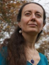 Cristina Lazzeroni