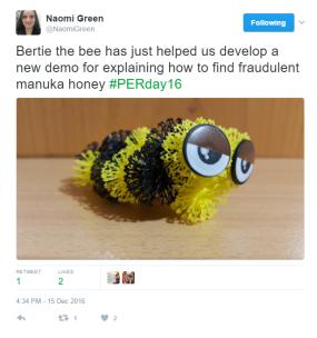 bertie-bee