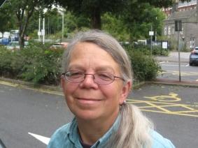 Sue Quick