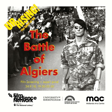 The Battle of Algiers - for social media (square)2